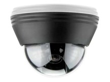 Camcold 19 Dome camera met EFFIO  chip